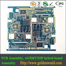 cheap pinted circuit board pcb manufacturer zmax pcb