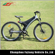 36V 250W shanghai electric bicycle for old people with EN15194