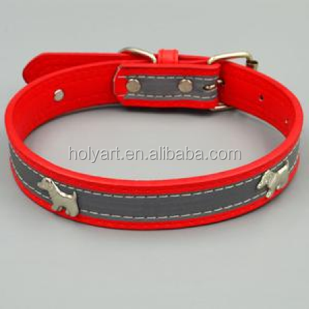 hot sale reflective dog collar