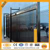 Wholesale high quality galvanized & powder caoted steel fence posts