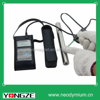Neodymium Rare Earth Magnetic Rod