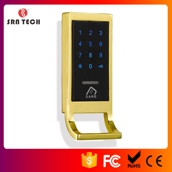 electronic cabinet combination locks,bedroom cabinet lock,cabinet lock for sauna locker SRN password cabinet lock