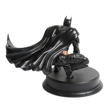2016 New Movie Batman VS Superman 18cm Batman Ironman Superhero action figure Super Hero PVC toys wholesale price