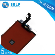 Phone repair part for iphone 6 plus display lcd screen, for iphone 6 plus lcd touch screen