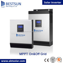 BESTSUN 500w pure sine wave power jack grid tie inverter with high frequency