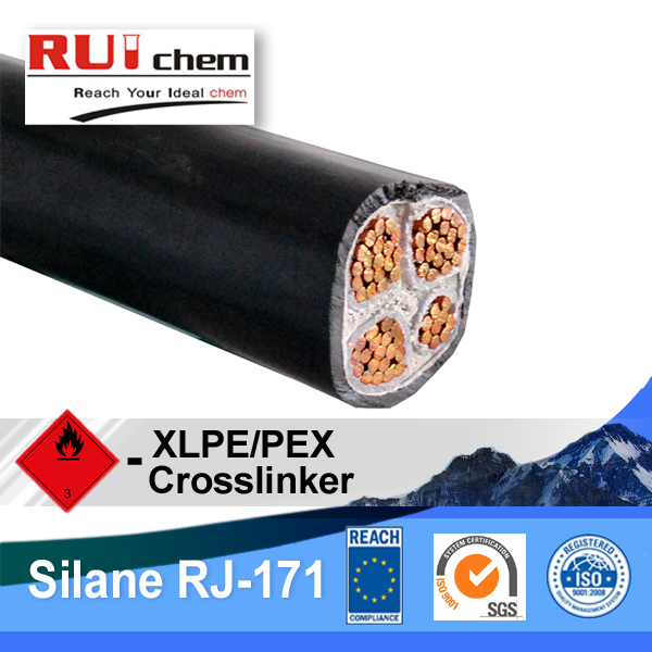 Vinyl silane RJ-171 equal to silquest a-171