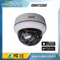 Hot! Infrared IR Waterproof IP 66 Mini Dome Camera, AHD CCTV cameras, AHD Dome IP 66 Camera Export