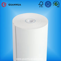 Made in China carbonless cash paper 2 ply Factory