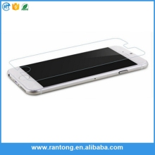 Factory direct sale low price for iphone 5 screen protector tempered glass film with good price