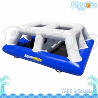 Popular Funny Good Quality Mini Inflatable Water Park Water Games