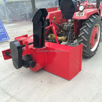 2015 new model CE approved ATV snow blower made in China