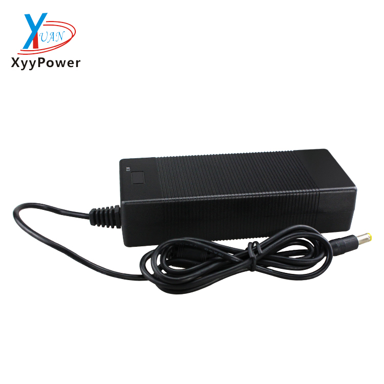 High power dc power adapter 100w regulated power supply 12v 8.3a