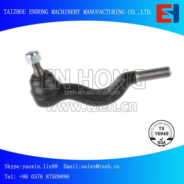 vehicle parts Tie Track Rod End FOR MITSUBISHI L200 SB000036 S2370704 MR296274