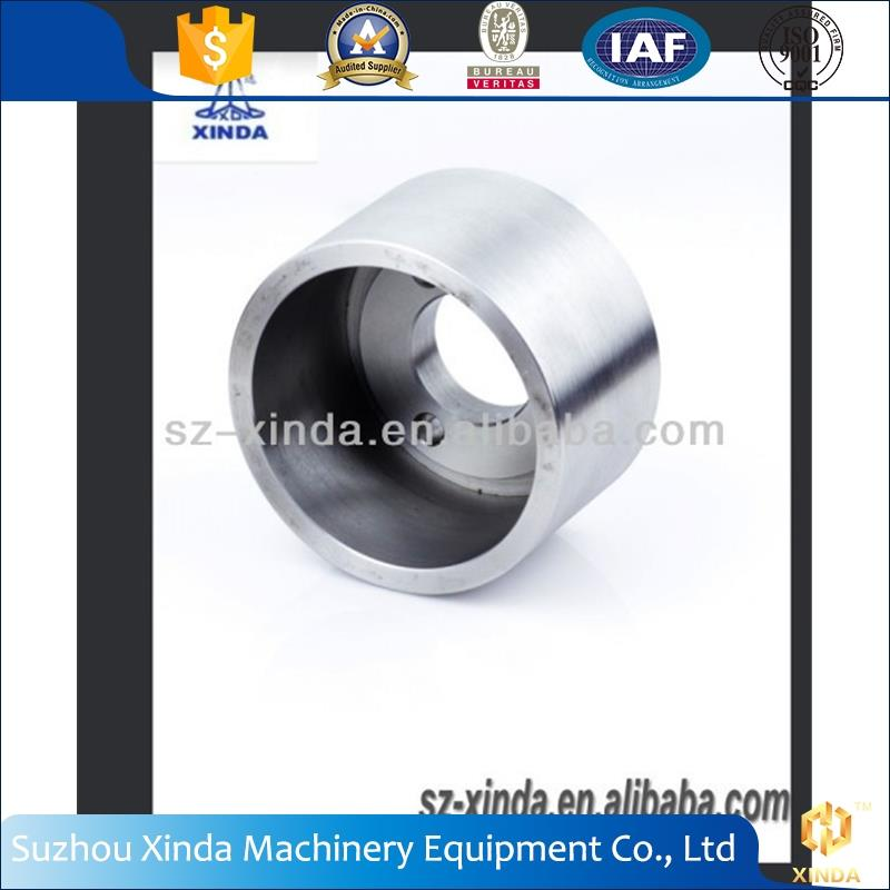 factory supply custom high precision ss material cnc machining parts