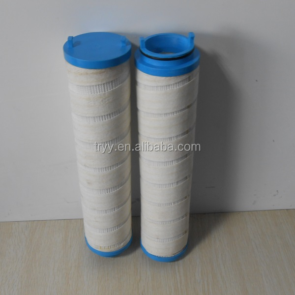 Oil cartridge filters UE319AT20H