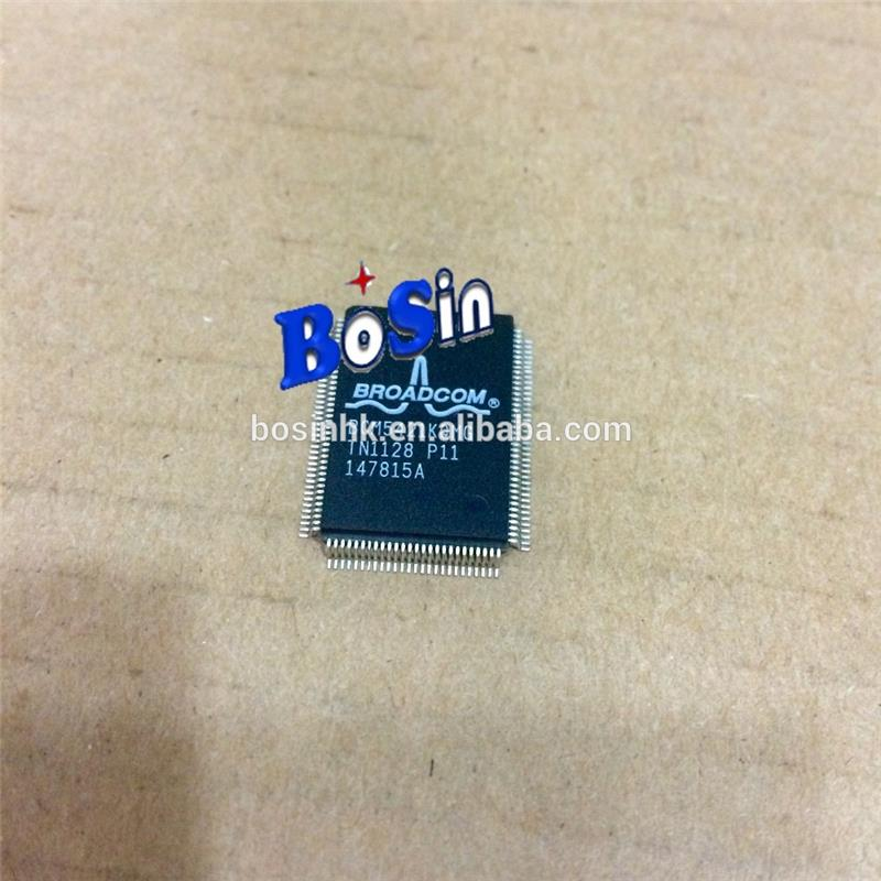 Chips BCM5421KQMG Original Broadcom(hot)