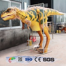 Zigong Co-creationarts Promotion All Kinds Of dinosaur costume for adult