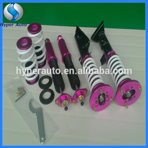 Coilover Adjustable RC Shock Absorbers