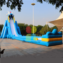 2017 Summer Hot Sale Water Park Slides for Sale