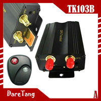 New arrival anti-theft tracking platform TK103B micro gps tracking chip