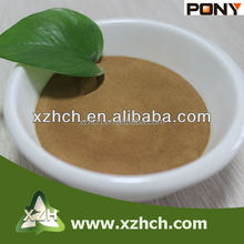 XZH powder high- range water reducer sodium naphthalene sulfonate can be use in liquid concrete