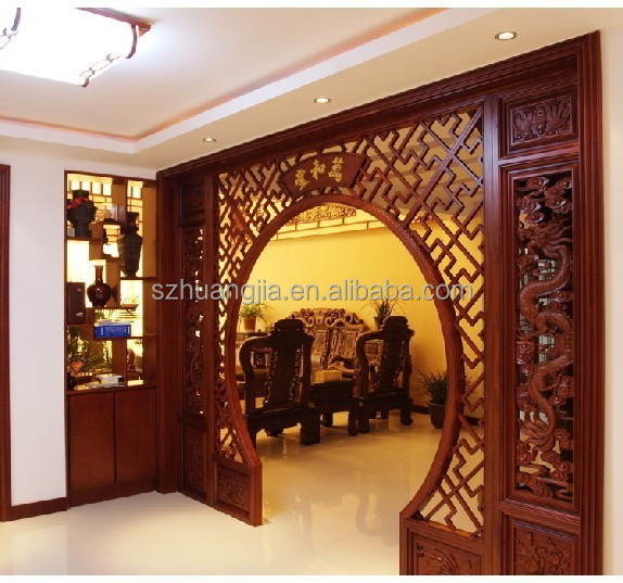 Antique Wooden Doors/Home Entrance Gates Made In China Cheap Price