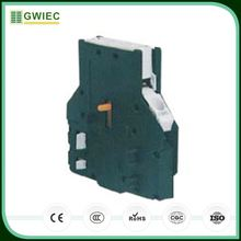 GWIEC Best Products For Import Side-mounted Auxiliary Module LA8 Series Contact Blocks