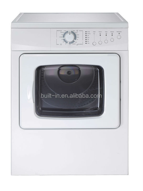 Electrical Air Vented Tumble Clothes Dryer