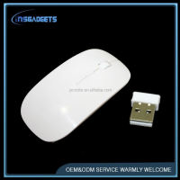 slim optical mice PELF035 cheap wireless mice mouse good quality 2.4ghz wireless mouse