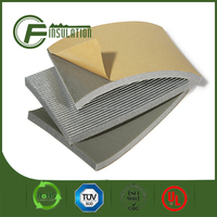 HVAC, Refrigeration Medium System Insulation Material Polyolefin Foam Tube or Sheet