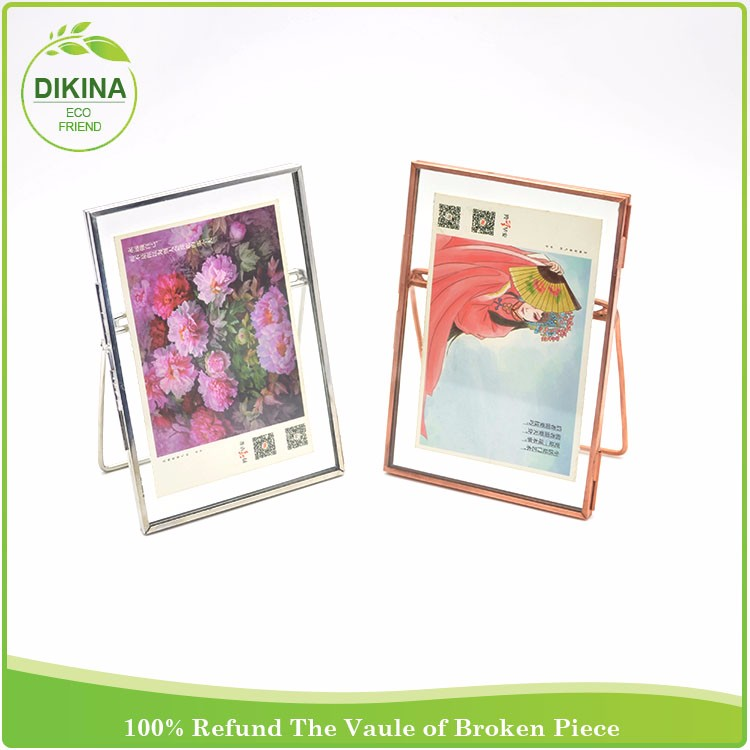 - Shabby Chic - Floral Pattern - Green Bedroom - Girly Bedroom vintage book picture frame. stand and hanging unique photo frames