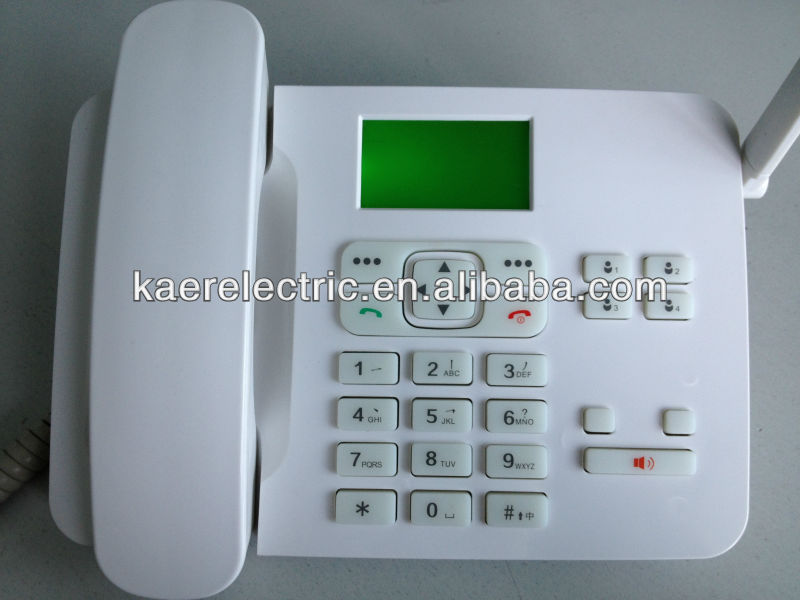 New GSM desktop mobile phone KT1000(170)