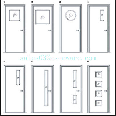 Fire resistant doors manufacturers in mumbai