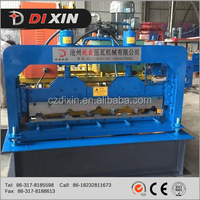 Hot Sale! Metal Roofing Sheet Molding Machine/Metal Roof Tile Making Machine/Metal Roof Panel Bend Machine