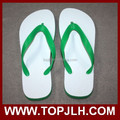 bulk buying adults and kids unisex sublimated flip flops beach fun