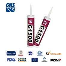 Food grade silicone fda approved pouring sealant