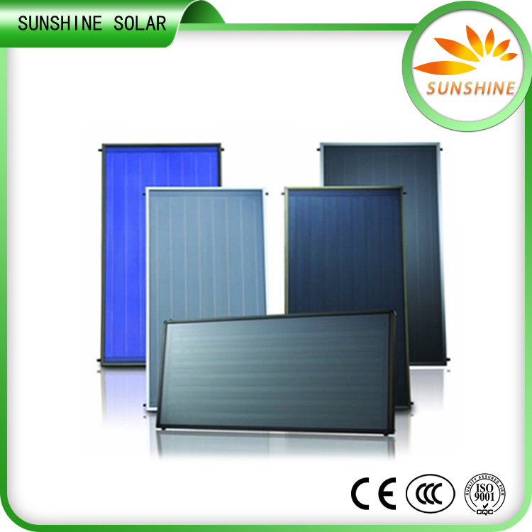 Green energy solar thermal systems solar hot water heating solar collector