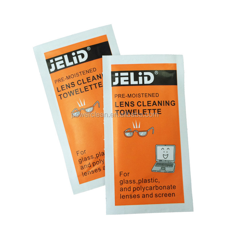 Brilliant Lens Computer/LCD Screen Lens Cleaning Wipes ,Mobile screen cleaning wipes