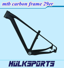 "29ER MTB frame 100% Full carbon material mtb carbon frame 29er BAS BB30 PF30 bottom bracket 16""/17.5""/19.5""/21.5"" Available"