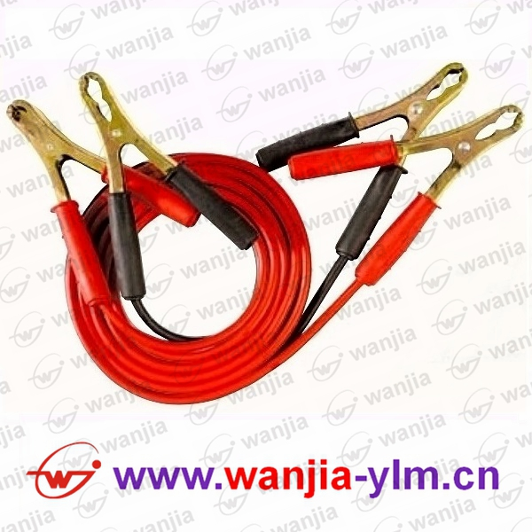 CE approved booster cable/jump leads