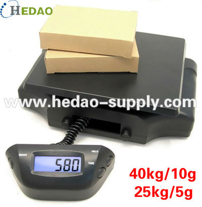 New Design Electronic Wholesale Professional Digital Postal Scale