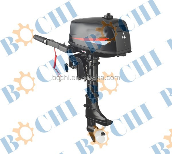 Used 4 Hp 2stroke Outboard Motor For Sale Buy Used 4 Hp