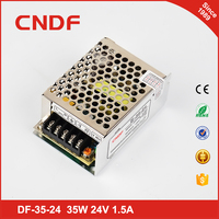 Universal Regulated CNDF Ac To Dc