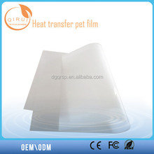 Hot sales- Silicon pyrograph transfer film