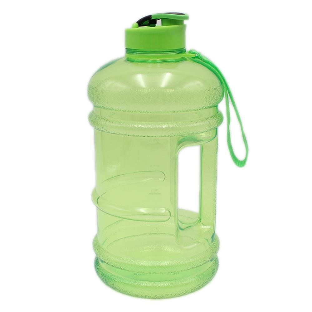 2.2L petg shaker fitness sports water bottle in stock for FREE <strong>SAMPLES</strong>