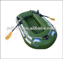 durable inflatable two man boat high quality