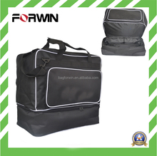 Sport club football kit duffel club soccer sports equipment bag