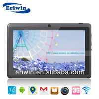 ZX-MD7015 Cheapest! infotmic imapx210 tablet pc support pu leather tablet case