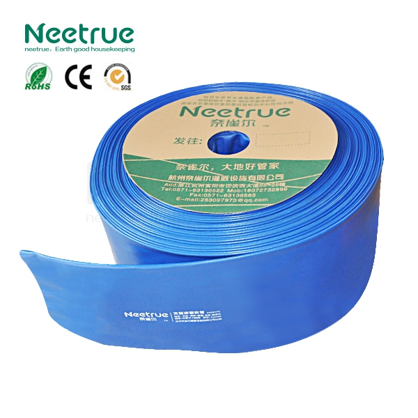 NEETRUE Plastic-coated china irrigation tube