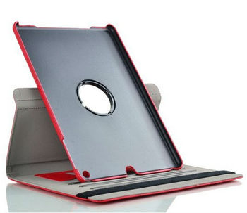 rotating case for ipad 5